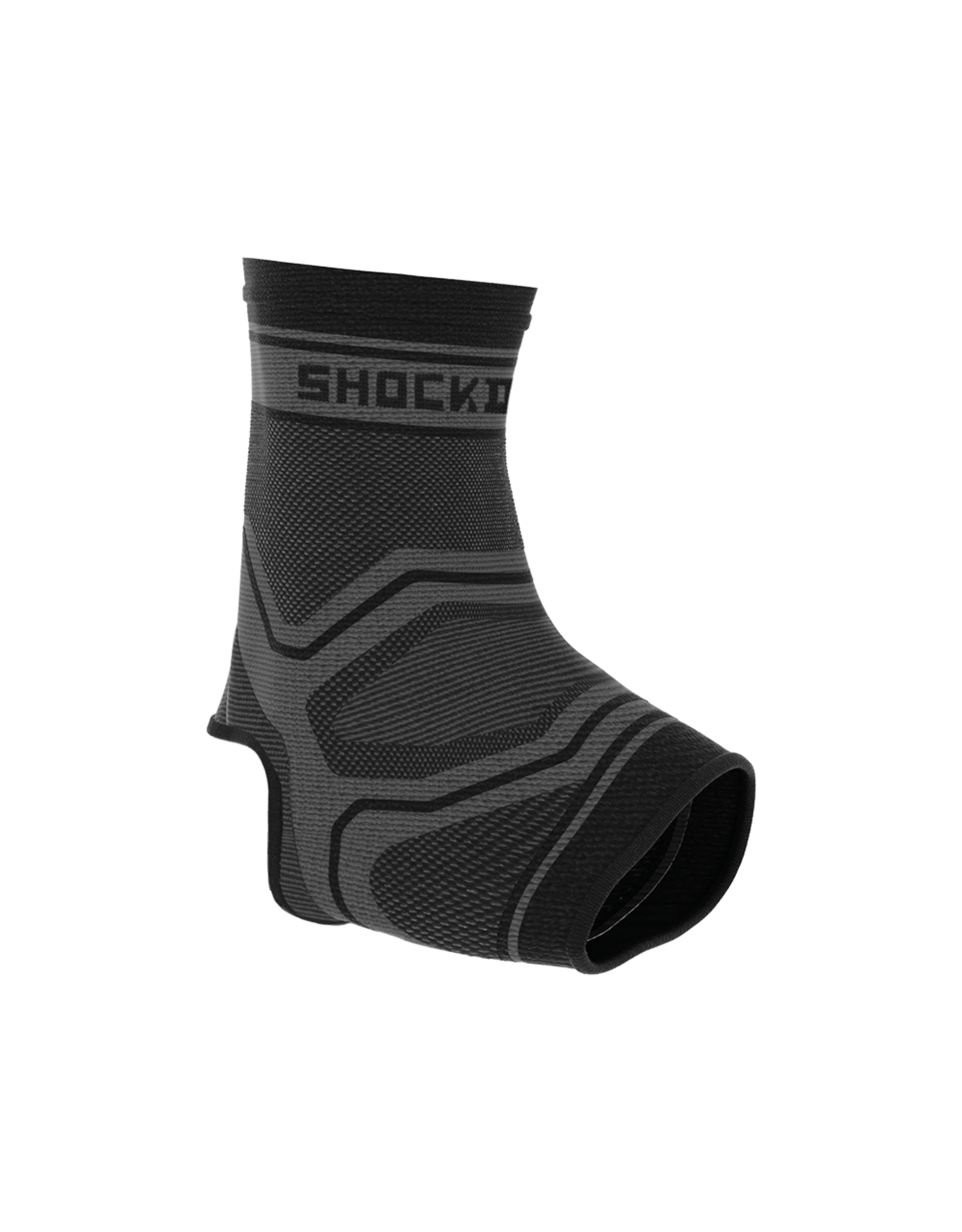 Shock Doctor 2040 Compression Knit Ankle Sleeve