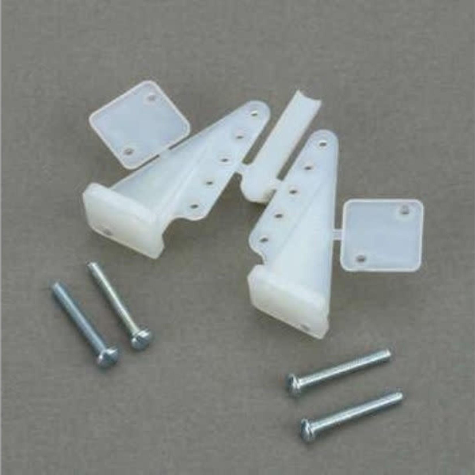 Dubro DUB237 Dubro T-Style Nylon Control Horns