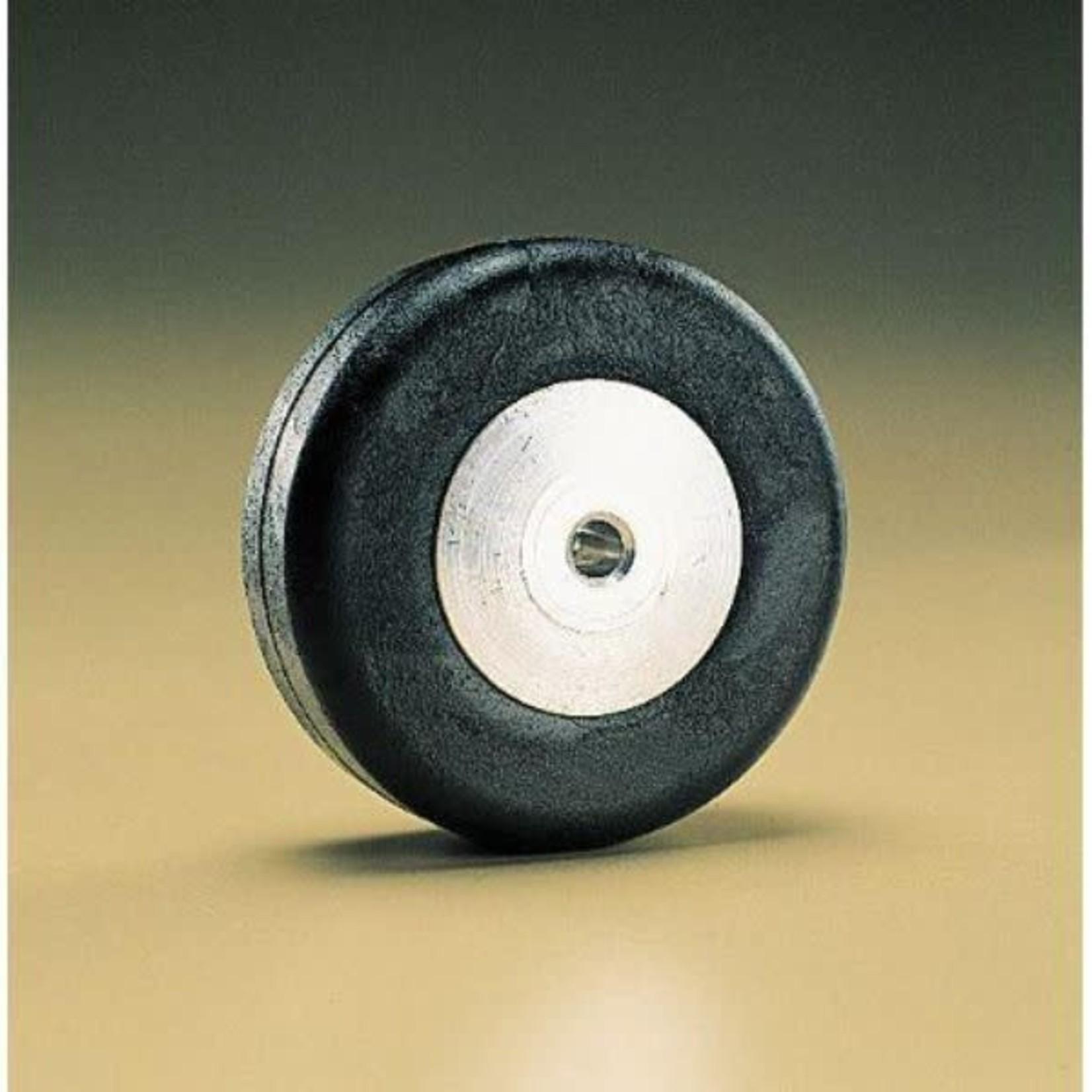 Dubro DUB125TW Dubro 1-1/4'' Dia Tail Wheel