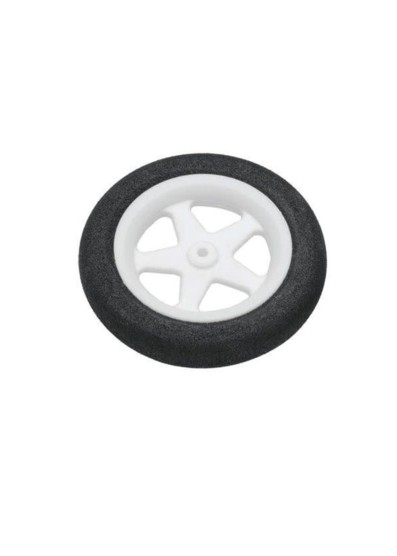 Dubro DUB186MS Dubro Dubro 1.86'' Micro Sport Wheels (2)