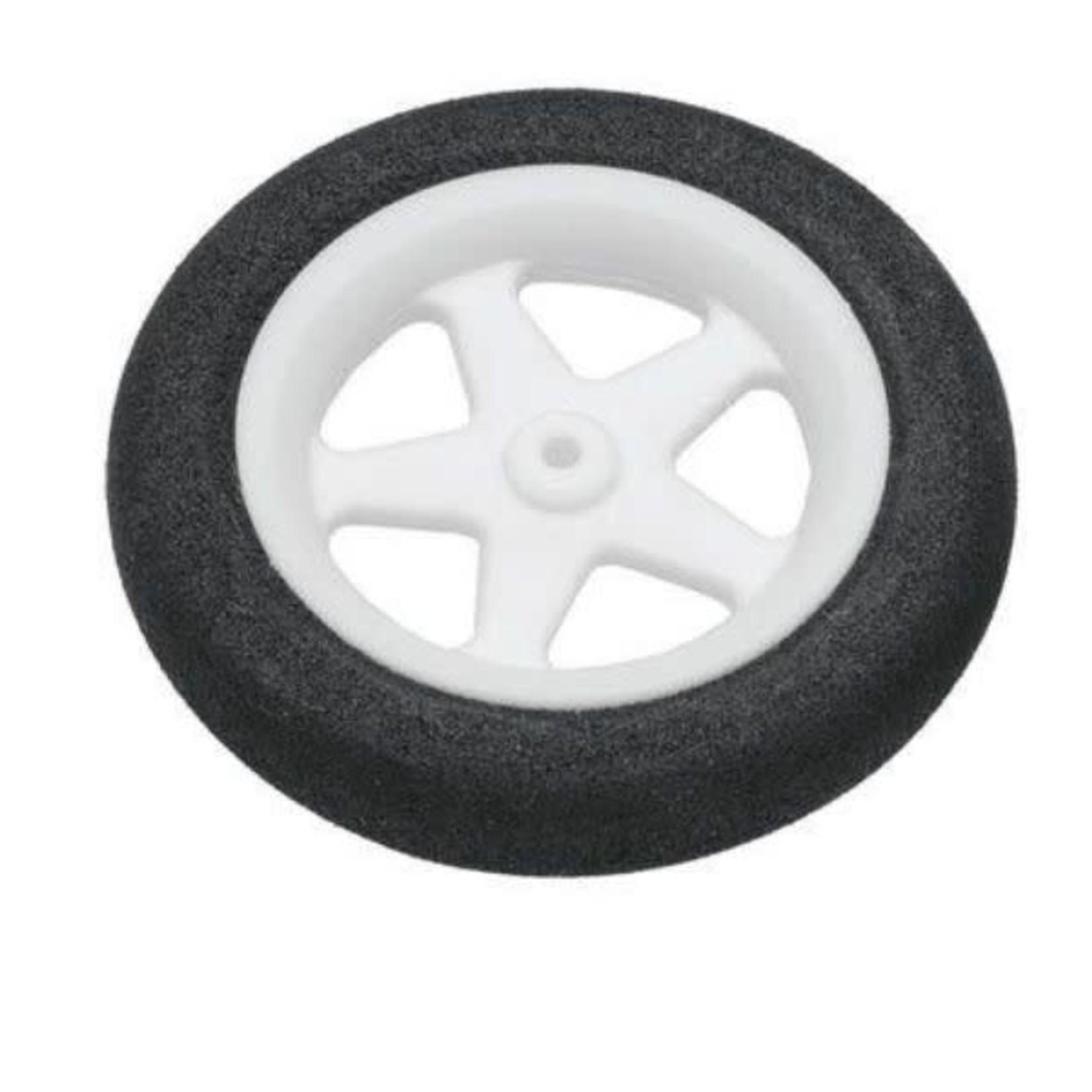 Dubro DUB300MS Dubro 3.00'' Micro Sport Wheels