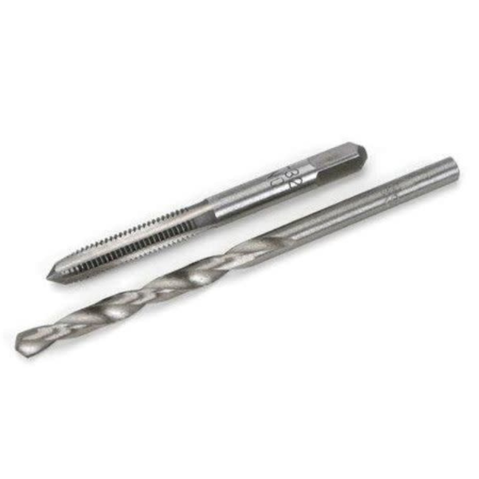 Dubro DUB360 Dubro 2-56 Tap And Drill Set