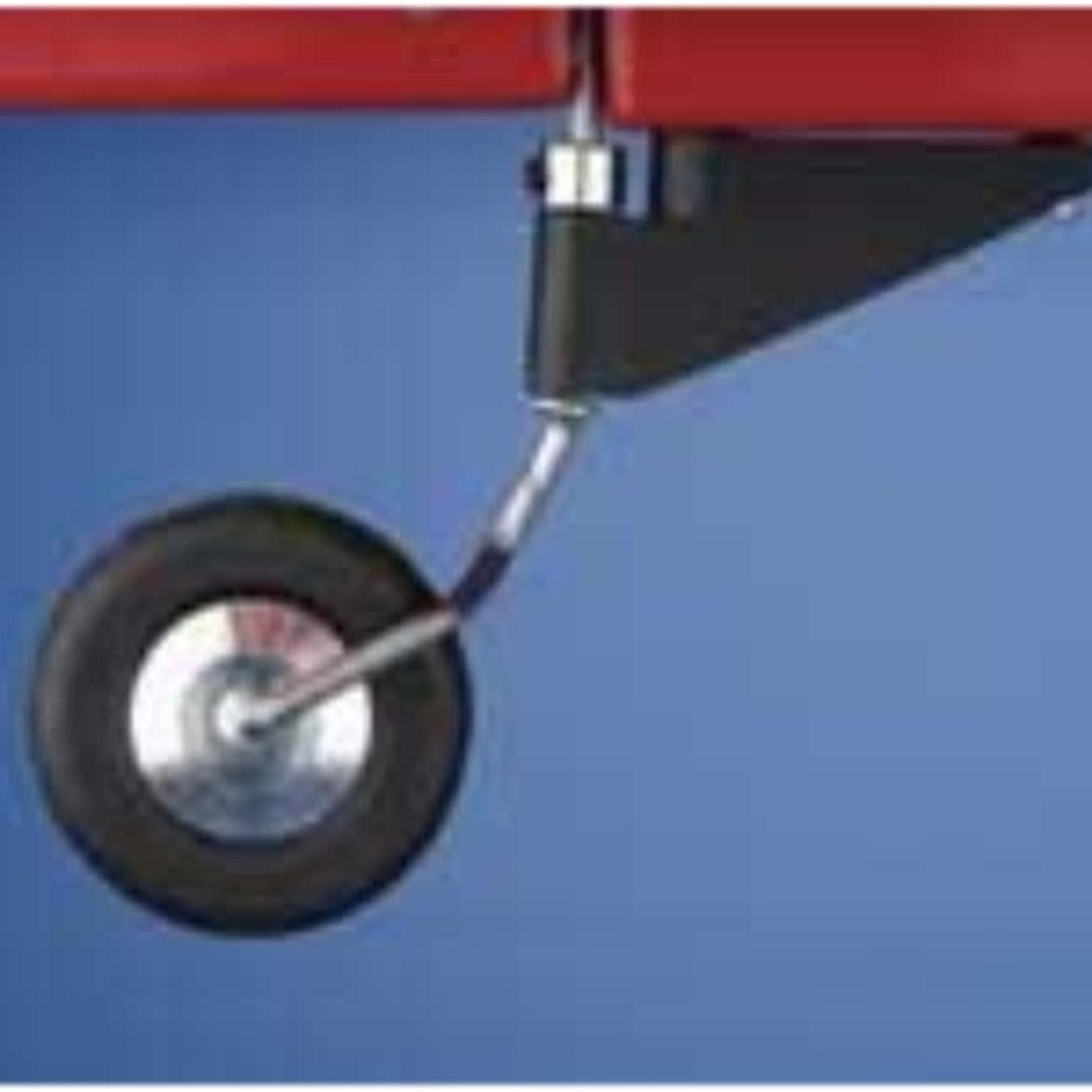 Dubro DUB375 Dubro Tail Wheel Bracket