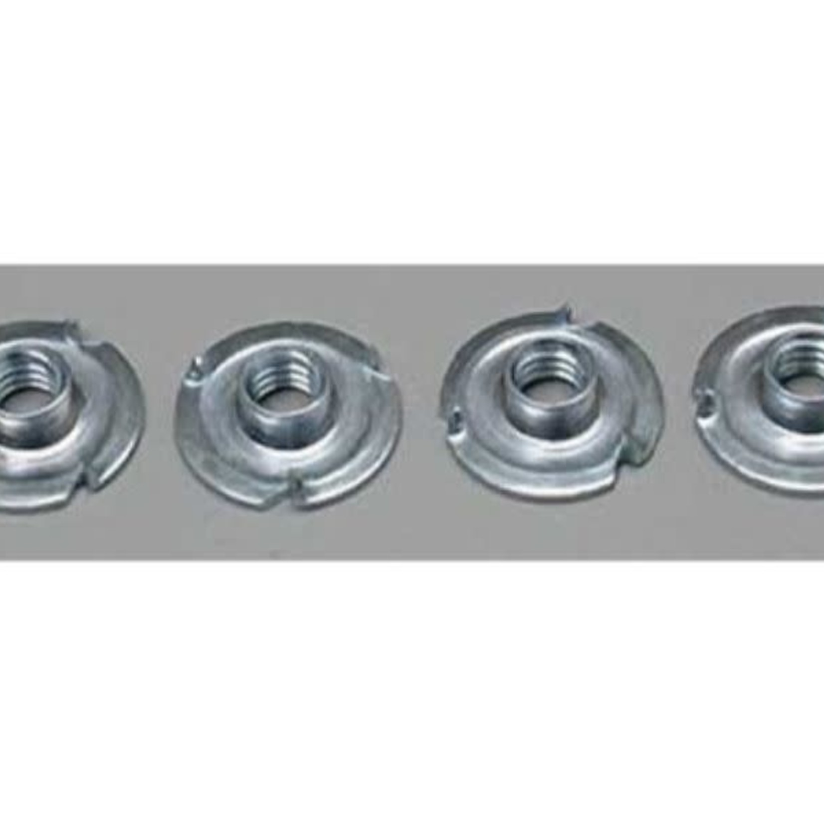 Dubro DUB653 Dubro 1/4 20 Blind Nuts