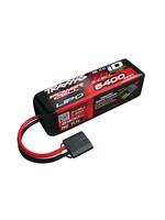 Traxxas TRA2857X Traxxas 6400mAh 11.1v 3-Cell 25C LiPo Battery