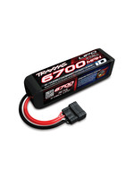 Traxxas TRA2890X Traxxas 6700mAh 14.8v 4-Cell 25C LiPo Battery