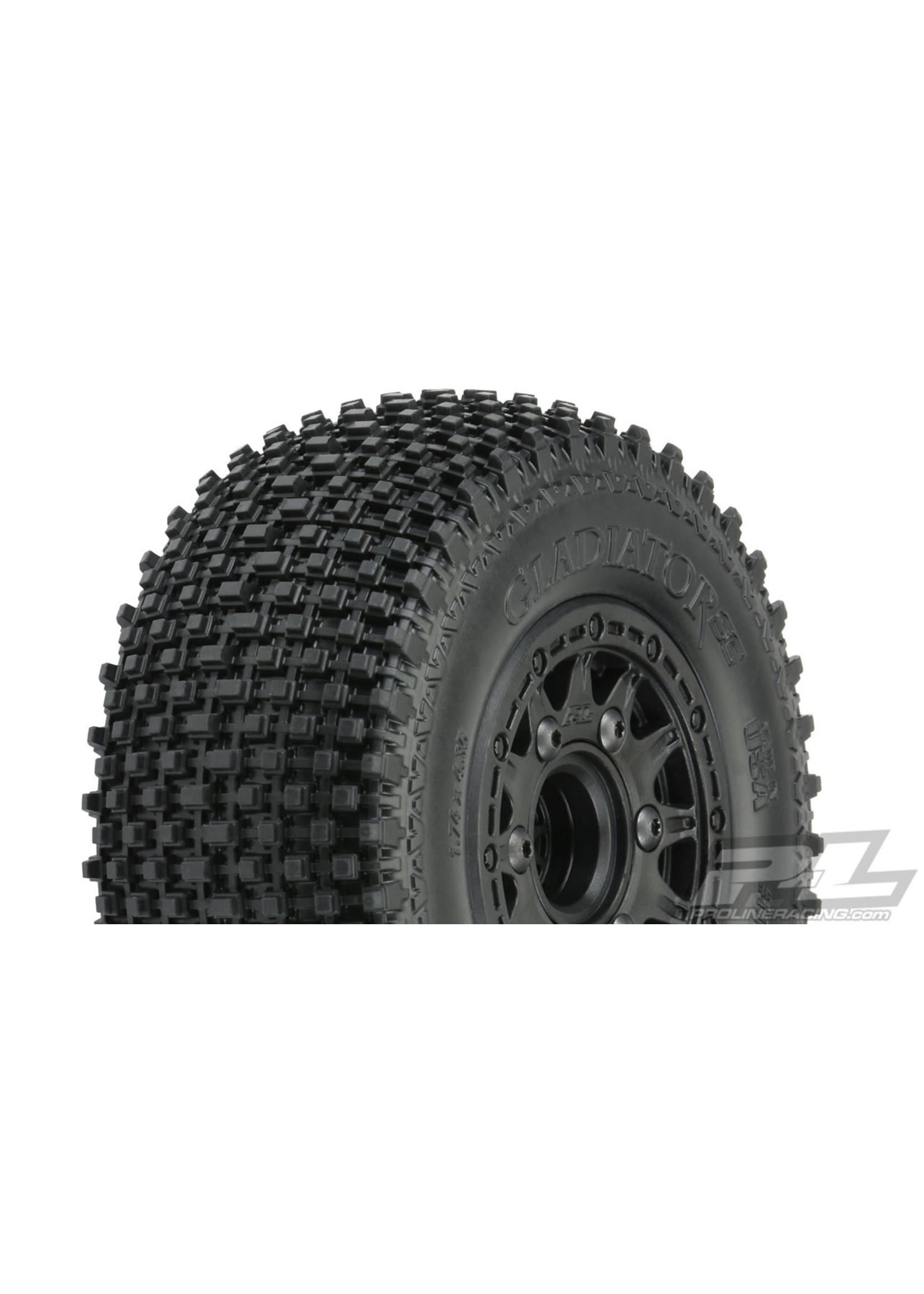 Pro-Line Racing PRO1169-10 Pro-Line Gladiator SC M2 MTD Raid Slash 2wd/4WD F/R