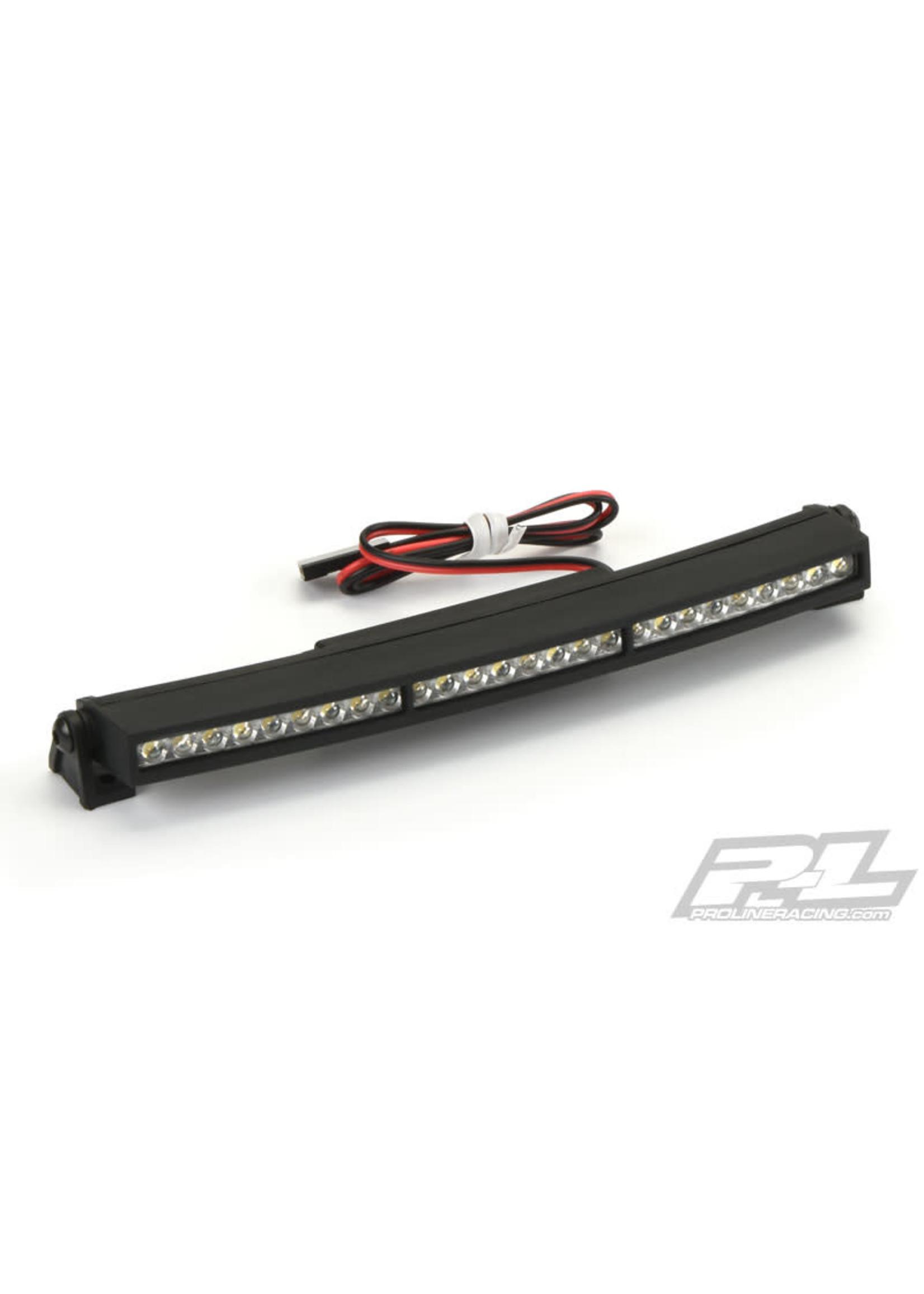 Pro-Line Racing PRO6276-03 Pro-Line 5'' LED Light Bar 6V-12V Curved: SC & 1/8