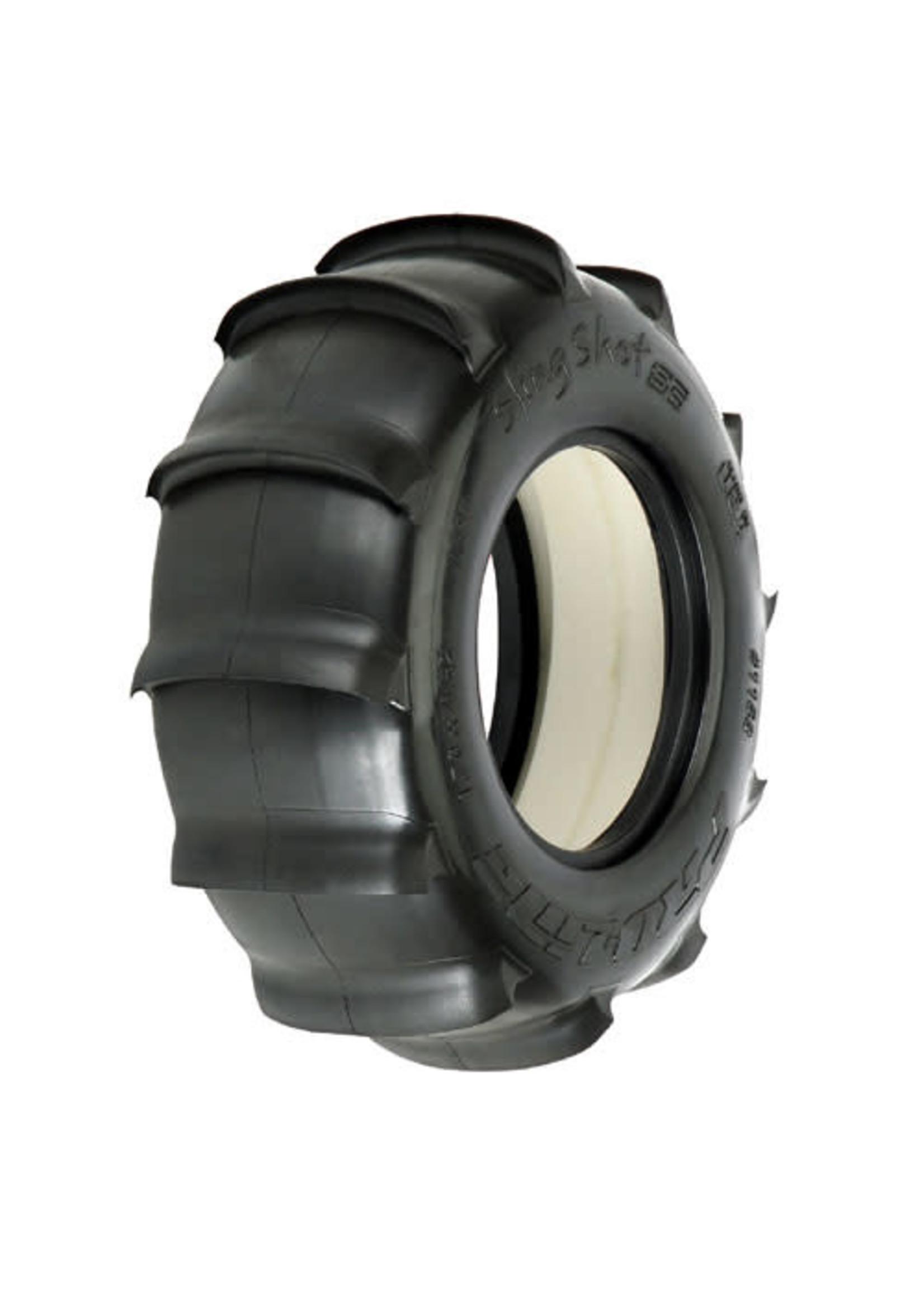Pro-Line Racing PRO1158-00 Pro-Line Sling Shot SC 2.2/3.0 Short Course Paddle Tires (2) (XTR)