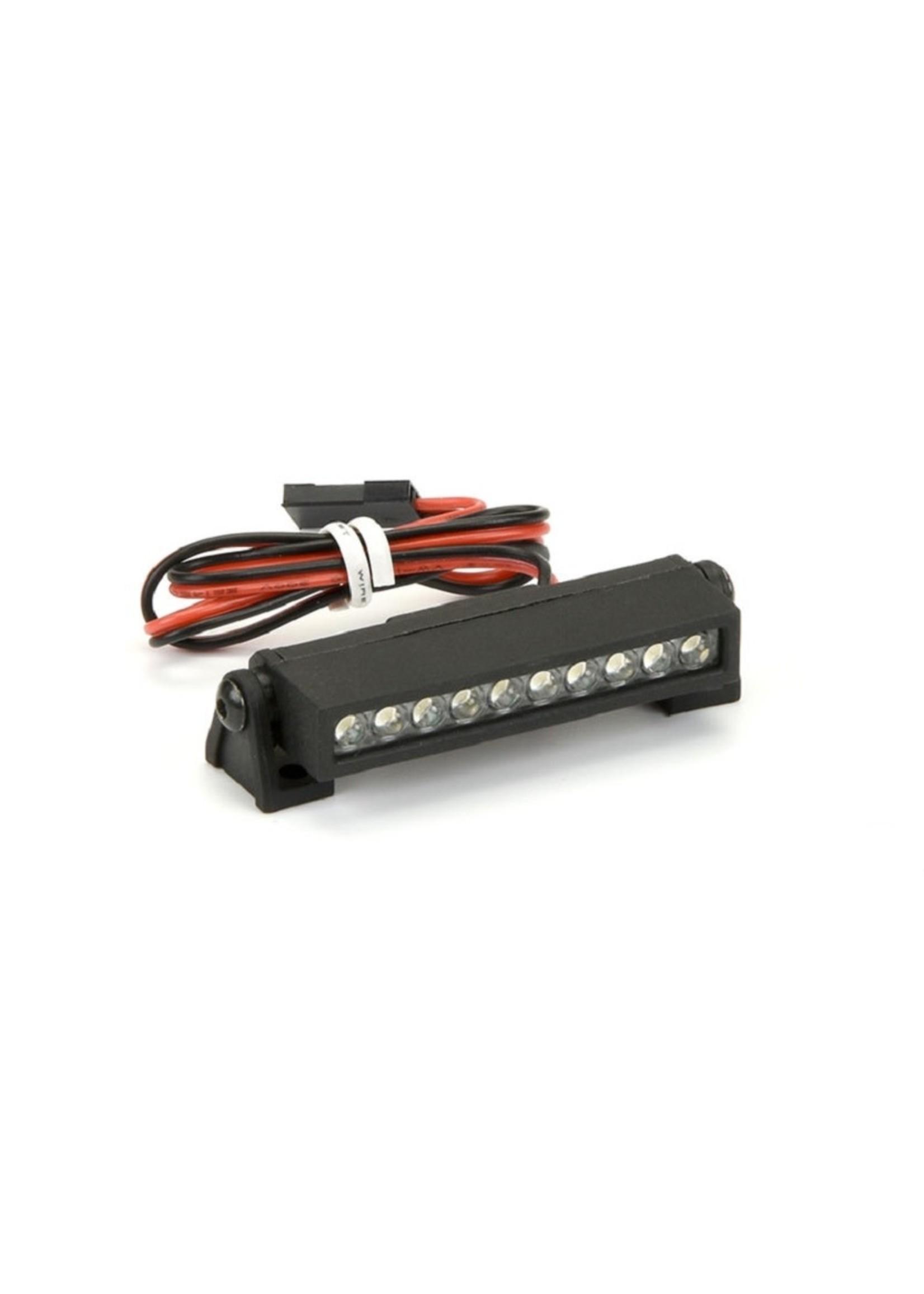 Pro-Line Racing PRO6276-00 Pro-Line 2'' Super-Bright LED Light Bar Kit 6V-12V, Straight