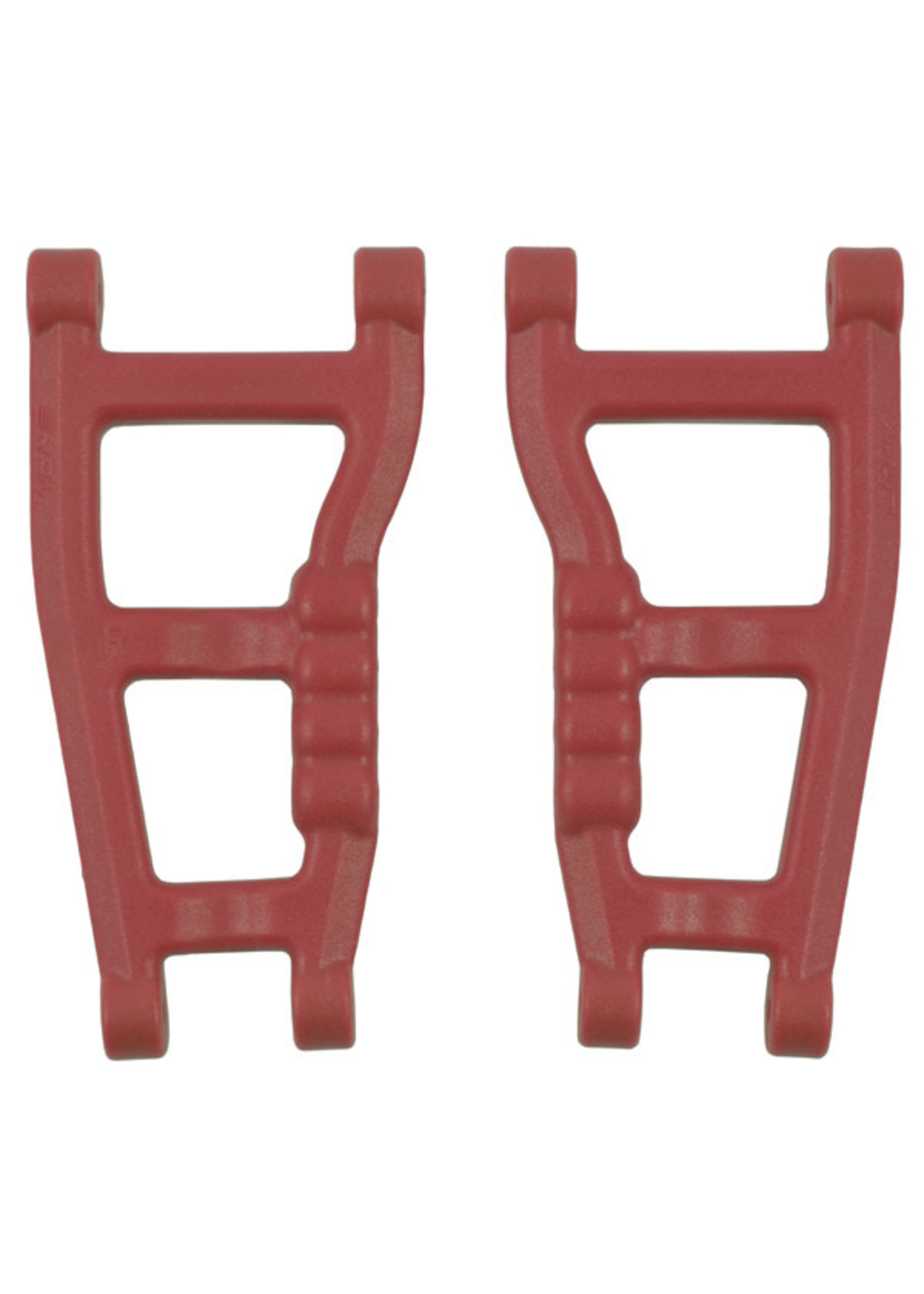 RPM RPM80599 RPM Rear A-Arms, for Traxxas Slash 2wd, Red