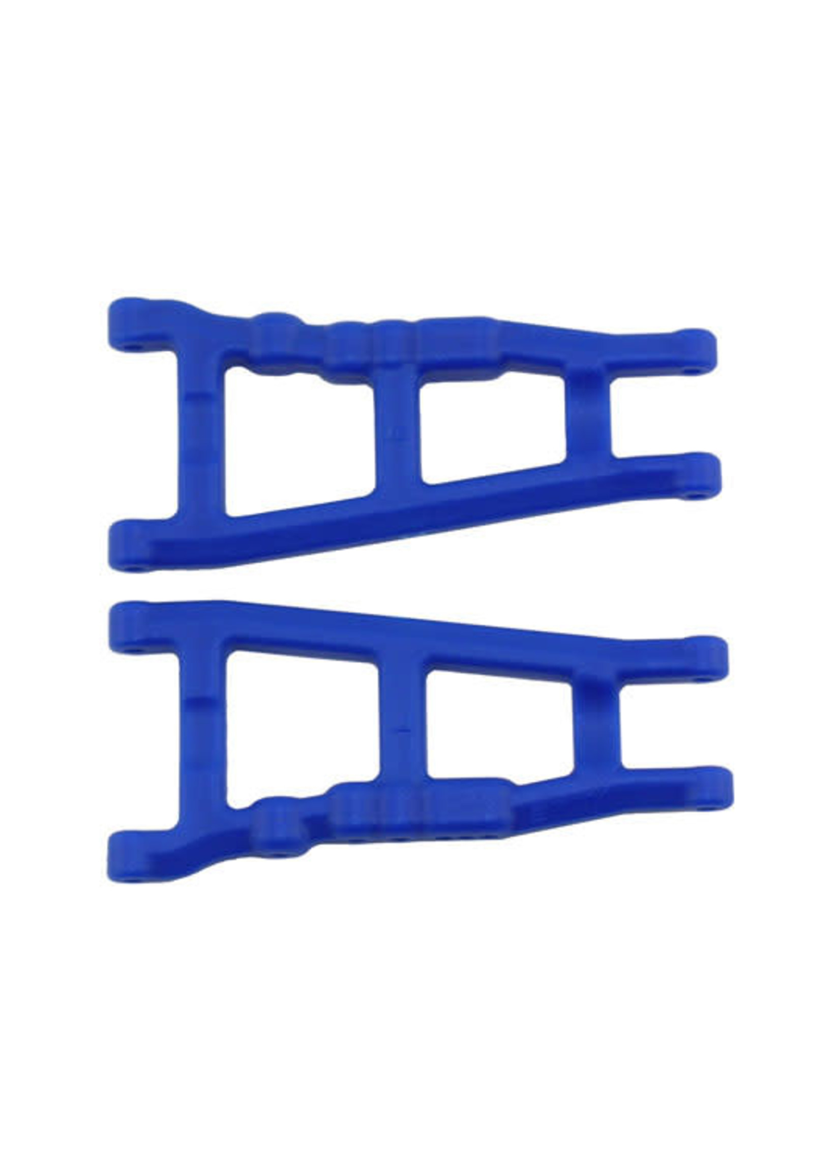 RPM RPM80705 RPM Front or Rear A-arms, Blue: Slash 4x4,ST 4x4,Rally