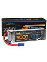 Power Hobby PHB3S9000100CEC5 Powerhobby 3S 11.1V 9000mah 100C-200 Lipo Battery w EC5