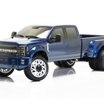 CEN Racing CEN Racing Ford F450 1/10 4WD Solid Axle RTR Truck