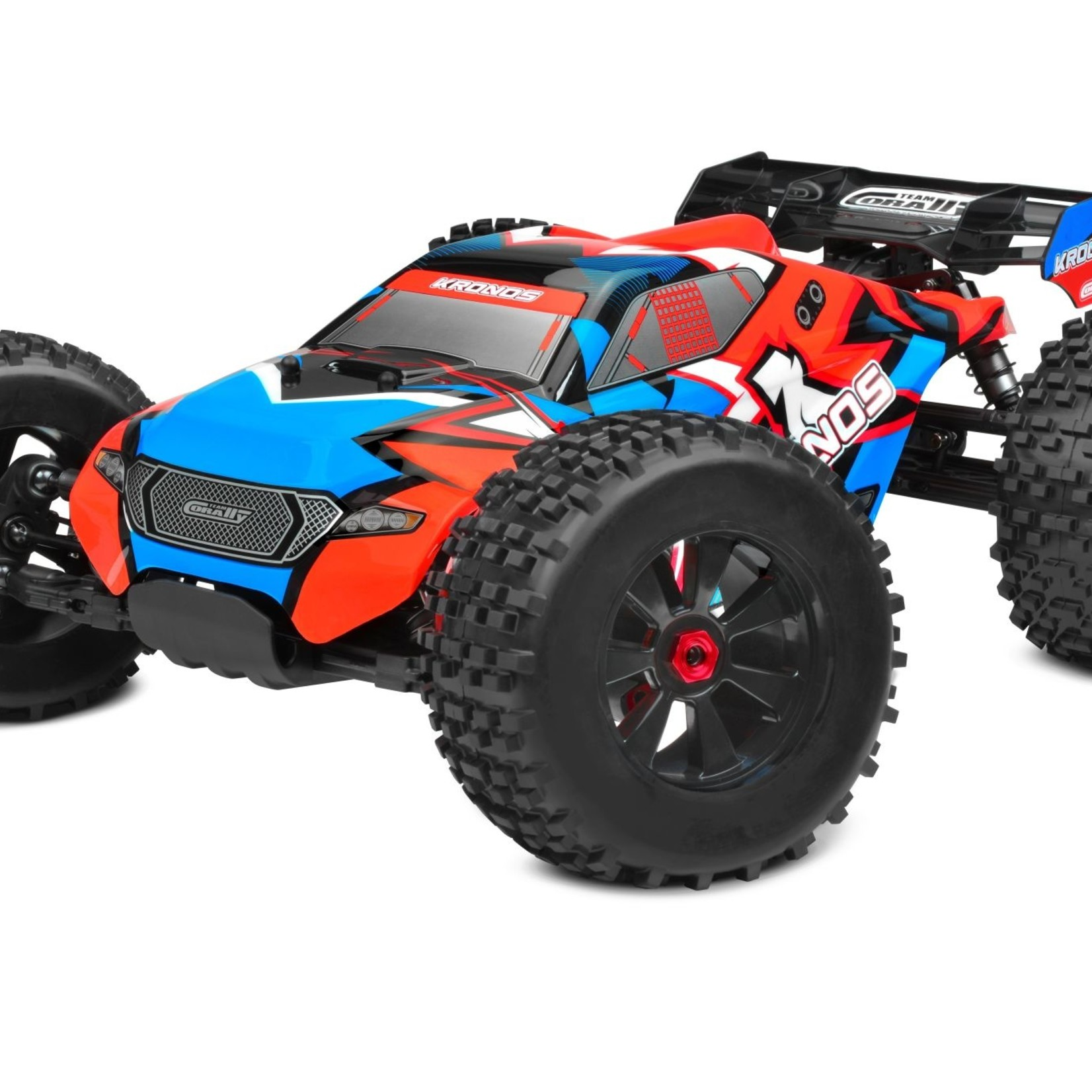 Team Corally COR00172 Team Corally 1/8 Kronos XP 4WD Monster Truck 6S Brushless RTR