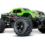 Traxxas TRA77086-4 Traxxas X-Maxx: Elec Monster Truck