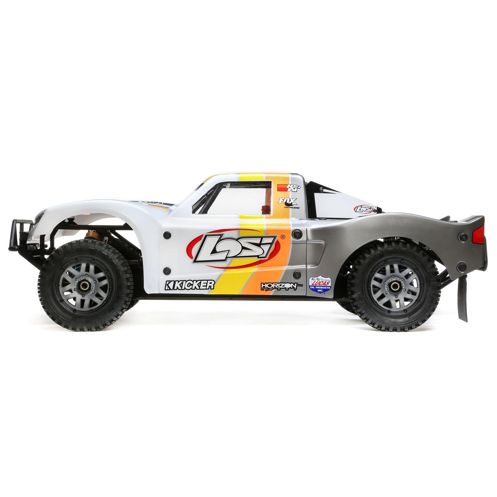 Losi LOS05014 Losi 1/5 5IVE-T 2.0 4WD SCT Gas BND