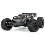 ARRMA ARA5208 ARRMA 1/5 KRATON 4WD EXtreme Bash Roller, Black