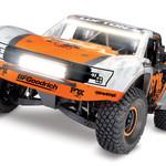 Traxxas TRA85086-4 Traxxas Unlimited Desert Racer w/LEDs
