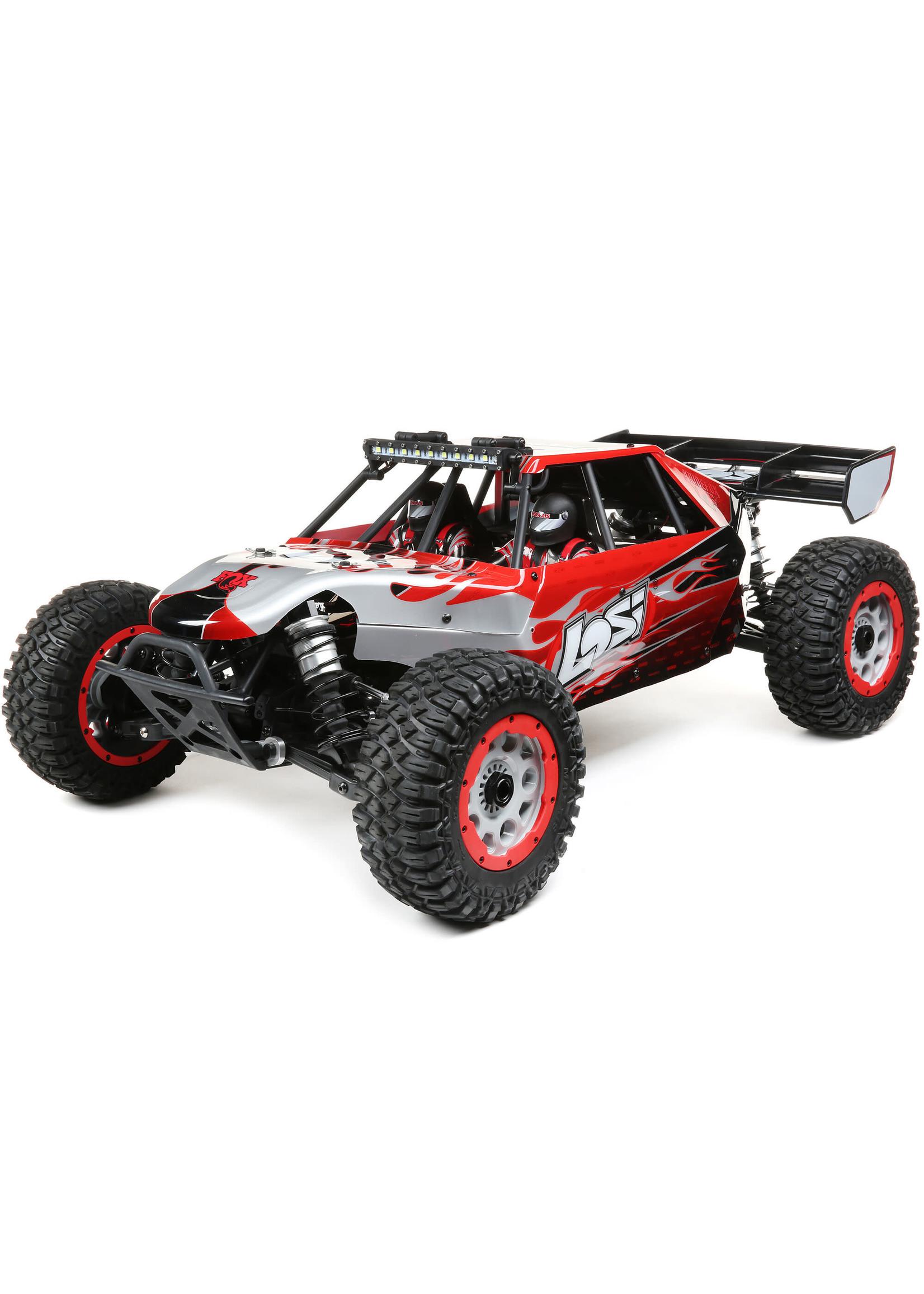 Losi LOS05020V2 Losi 1/5 DBXL-E 2.0 4WD Brushless Desert