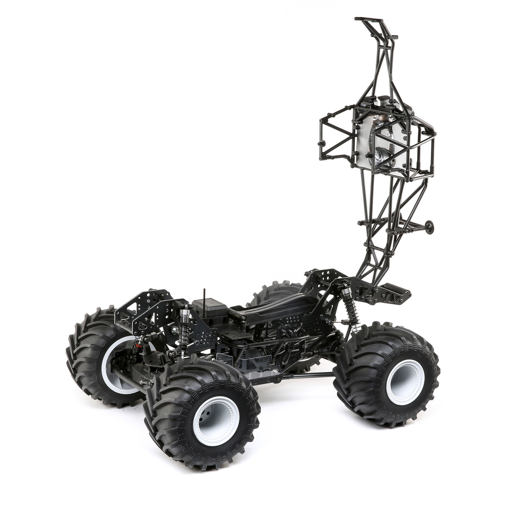 Losi LOS04022 Losi LMT: 4WD Solid Axle Monster Truck: Roller