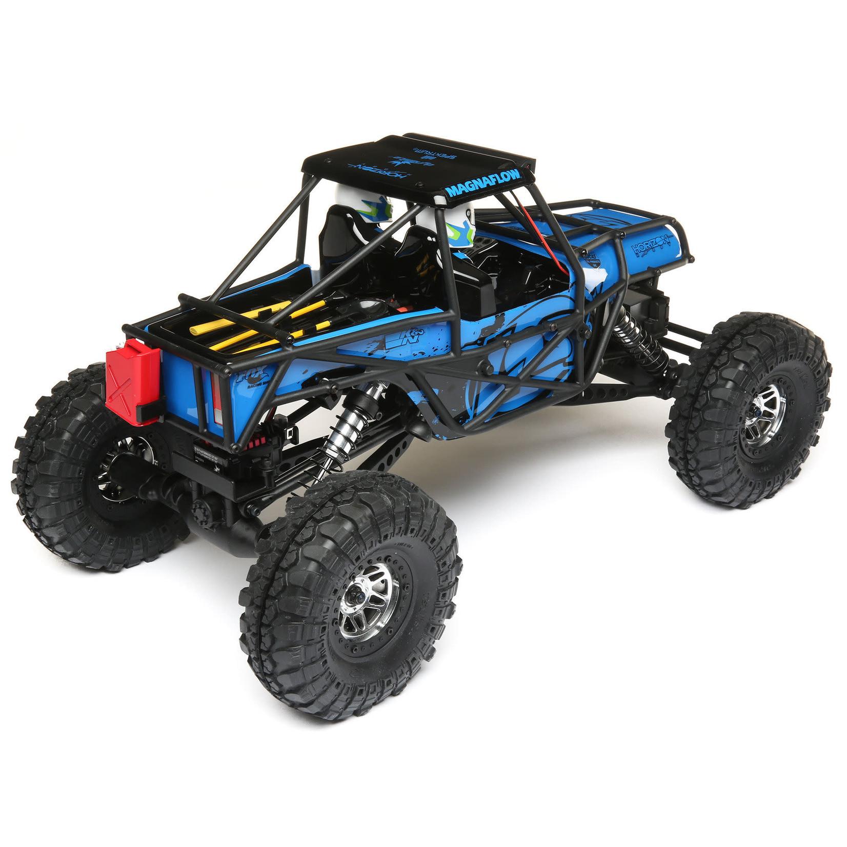 Losi LOS03015 Losi Night Crawler 1/10 4WD Crawler RTR