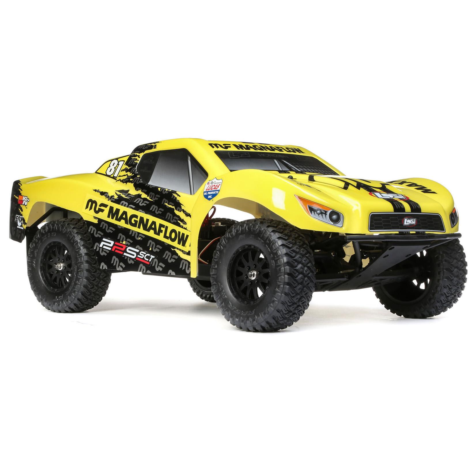 Losi LOS03022 Losi 22S SCT RTR: 1/10 2WD SCT