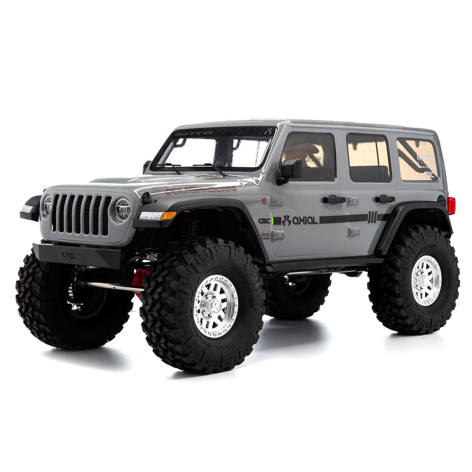 Axial AXI03003 Axial SCX10III Jeep JLU Wrangler