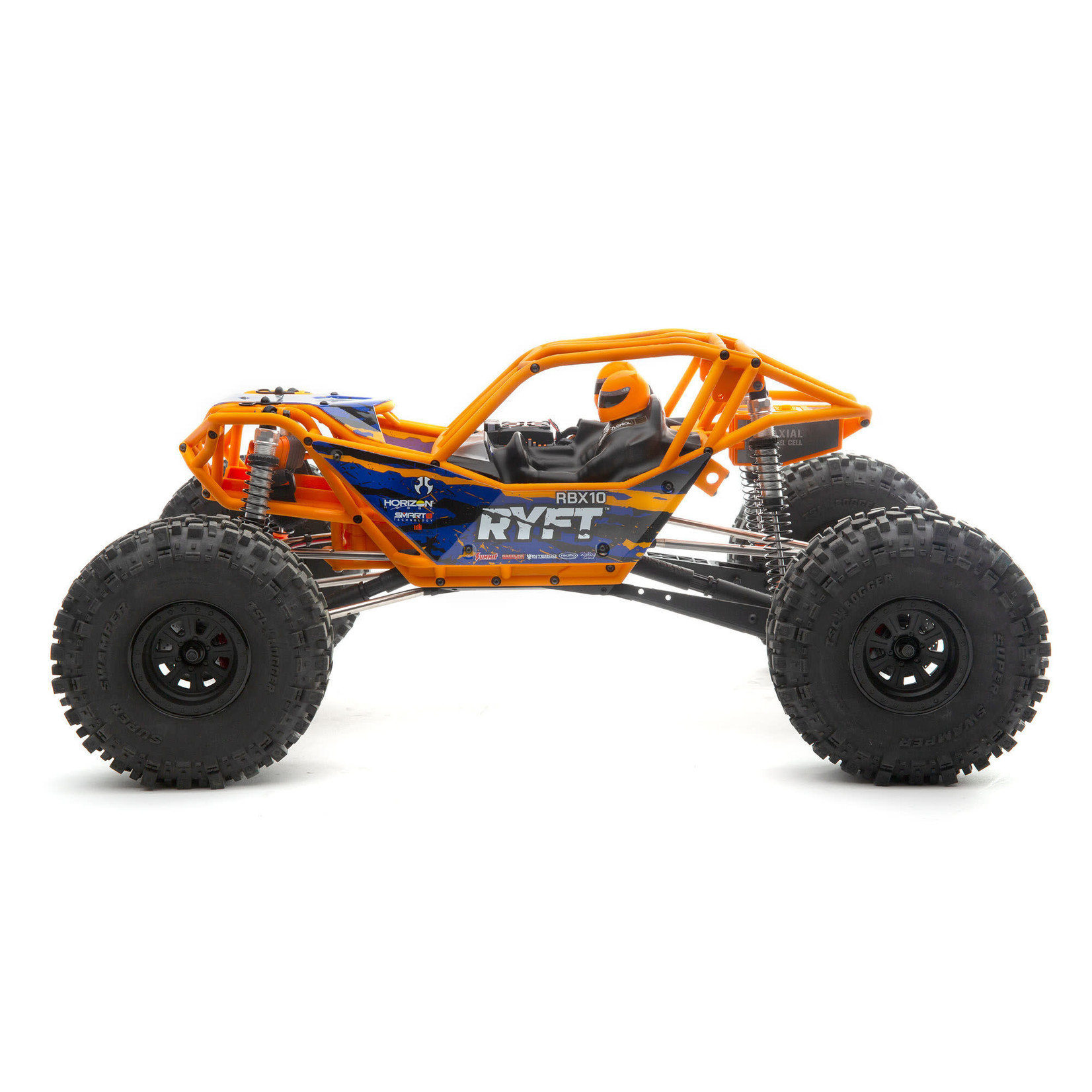 Axial AXI03005 Axial RBX10 Ryft 1/10th 4WD RTR