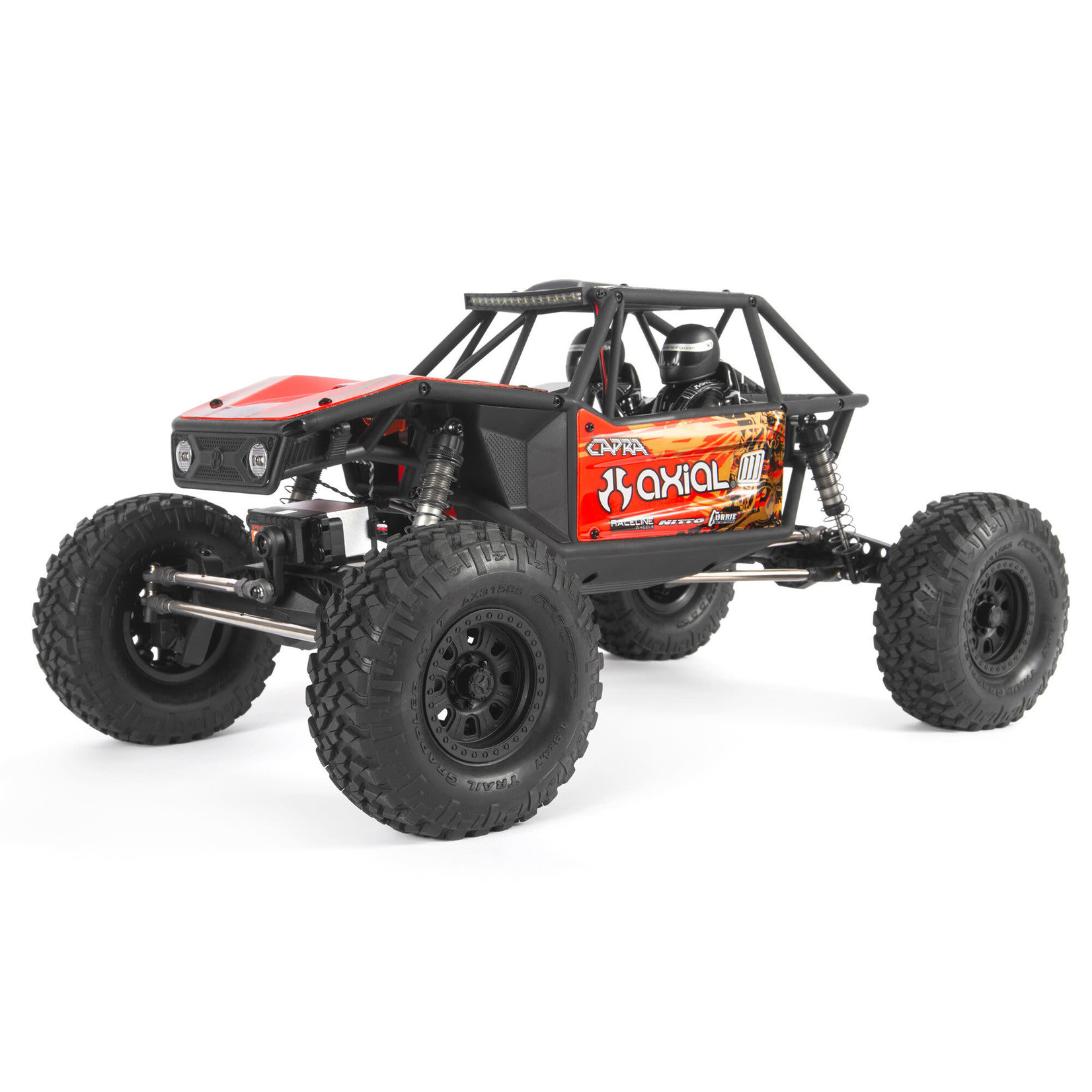 Axial AXI03000 Axial Capra 1.9 Unlimited Trail Buggy