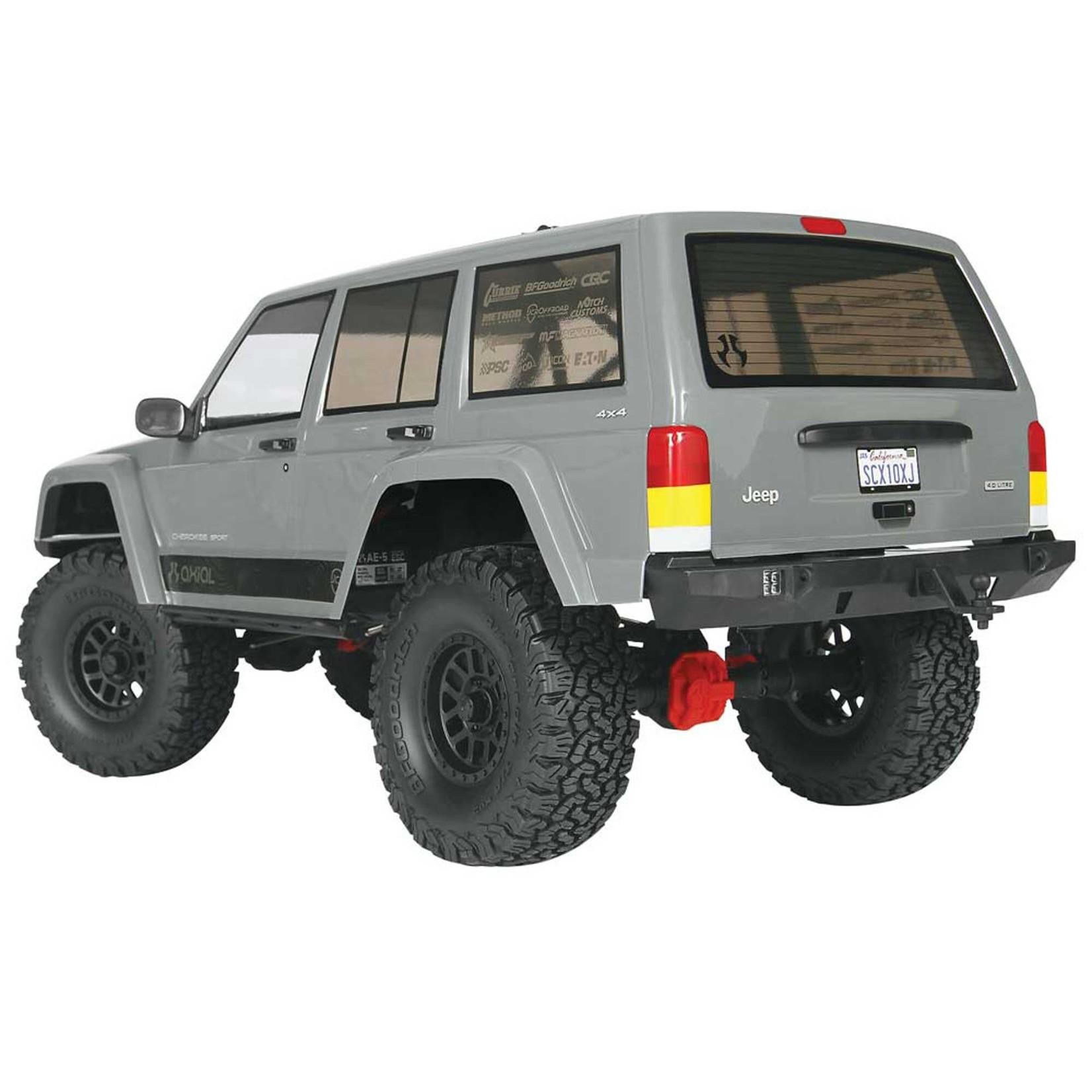 Axial AX90047 Axial 1/10 SCX10 II Jeep Cherokee RTR 4x4