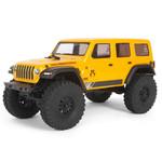 Axial AXI00002 Axial SCX24 2019 Jeep Wrangler JLU CRC