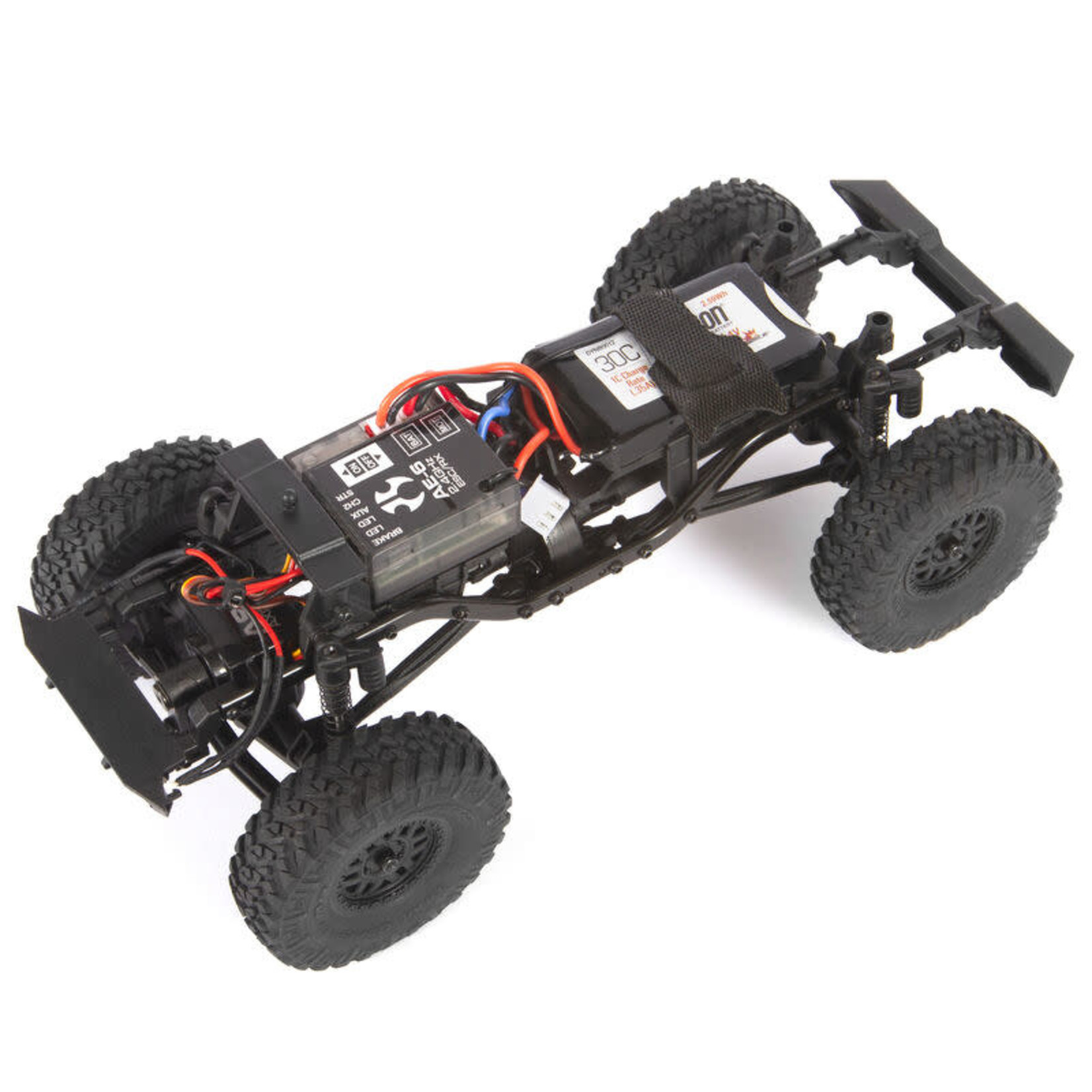 Axial AXI90081 Axial SCX24 Deadbolt 1/24th Scale Elec 4WD - RTR