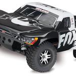Traxxas TRA68086-4 Traxxas Slash 4X4 VXL 1/10 4WD SCT