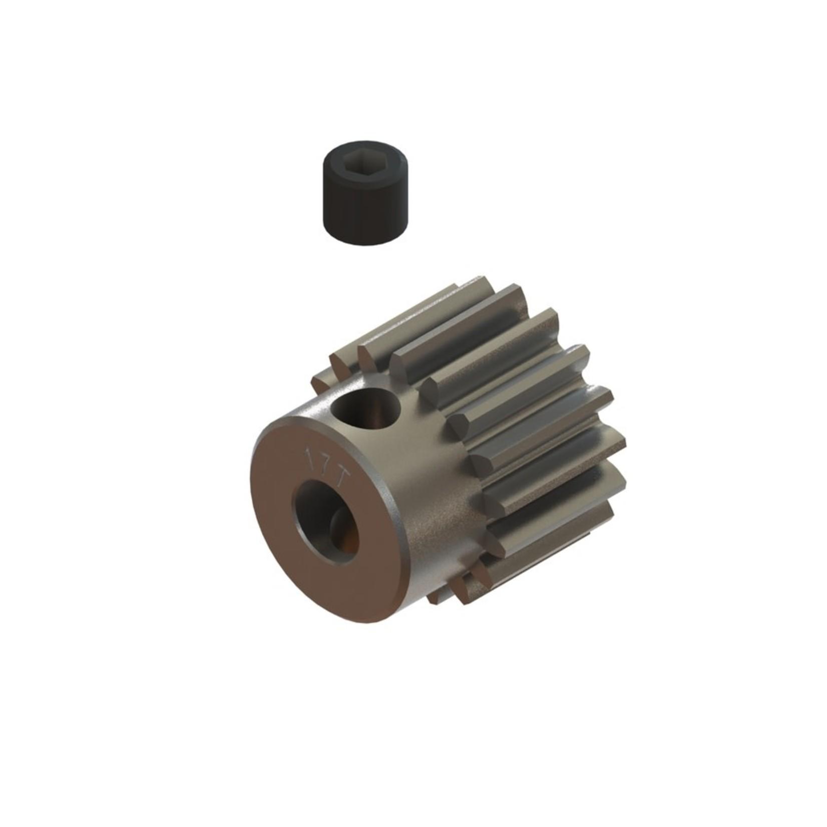 ARRMA AR310383 Arrma Pinion Gear 17T 48DP Mega 4x4