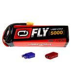 Venom VNR25020 Venom 30C 5S 5000mAh 18.5V LiPO Battery 2.0 Plug