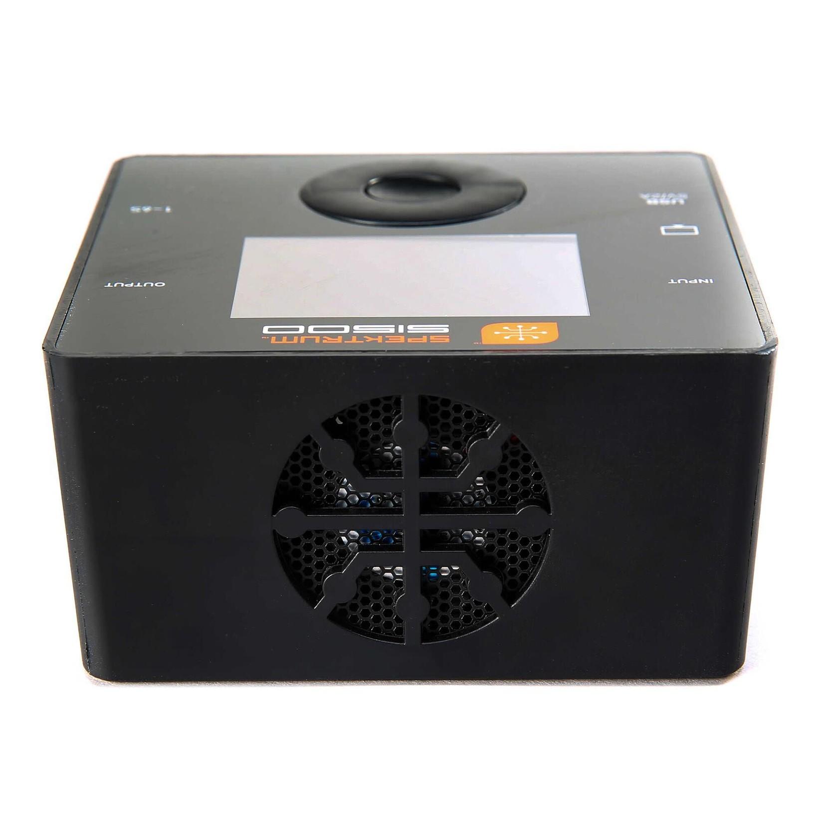 Spektrum SPMXC1050 Spektrum Smart S1500 DC Charger, 1x500W