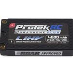 ProTek RC PTK-5117-20 ProTek RC 2S 120C Low IR Si-Graphene + HV LCG Shorty LiPo Battery (7.6V/4600mAh)