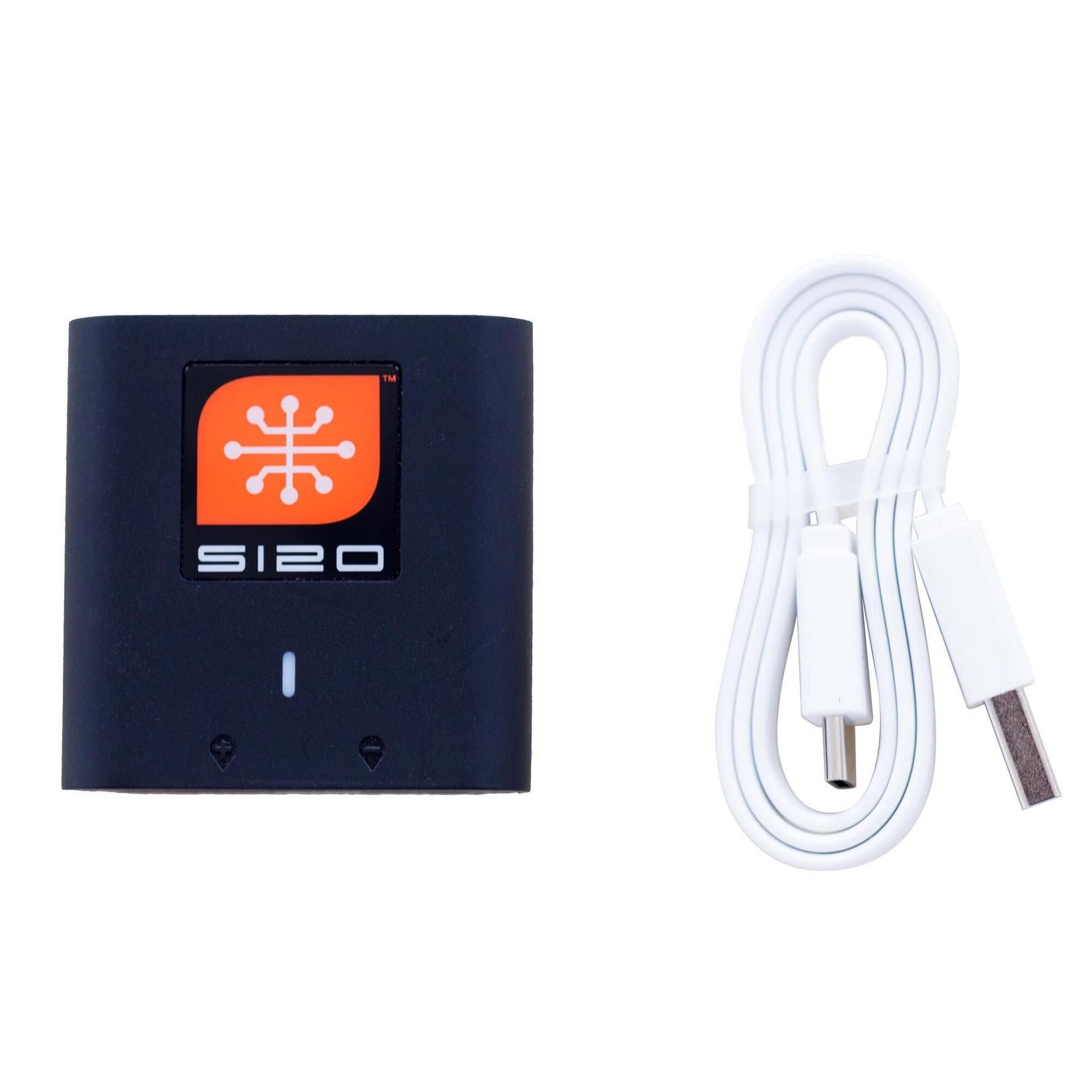 Spektrum SPMXC1020 Spektrum S120 USB-C Smart Charger, 1x20W