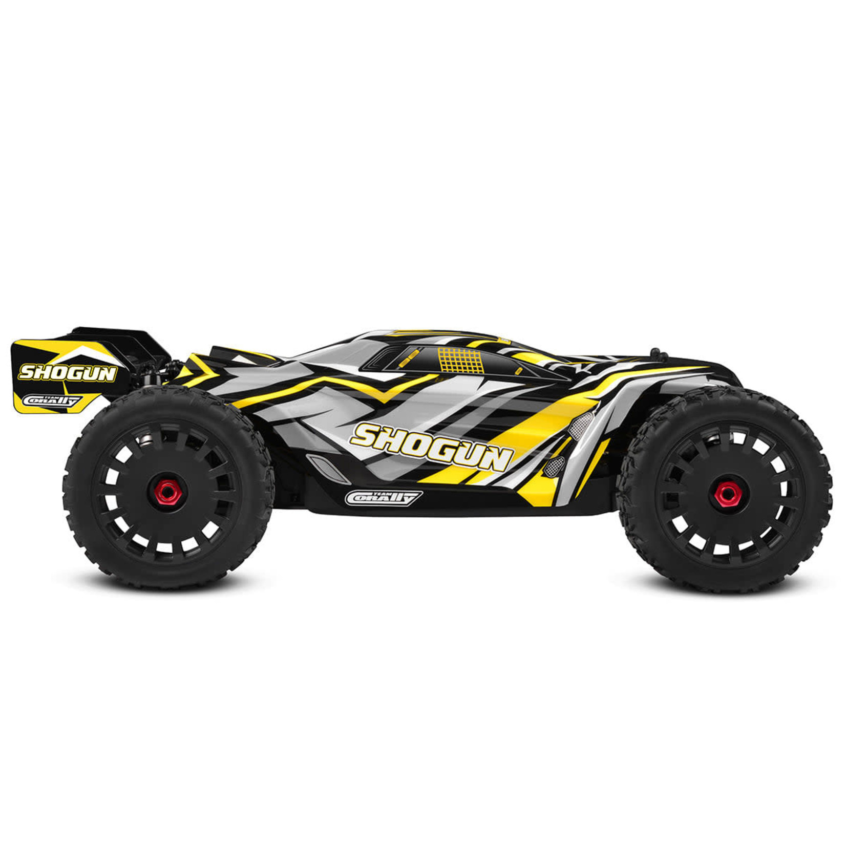 Team Corally COR00177 Team Corally 1/8 Shogun XP 4WD Truggy 6S Brushless RTR (No Battery or Charger)