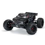 ARRMA ARA5210 Arrma 1/5 OUTCAST 4WD EXtreme Bash Roller Stunt Truck, Black