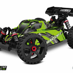 Team Corally COR00186 Team Corally 1/8 Radix4 XP 4WD 4S Brushless RTR Buggy (No Battery or Charger)