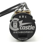 Castle Creations CSE010-0166-01 Castle Creations Copperhead 10 Waterproof 1/10 Sensored Combo w/1406 (4600Kv)