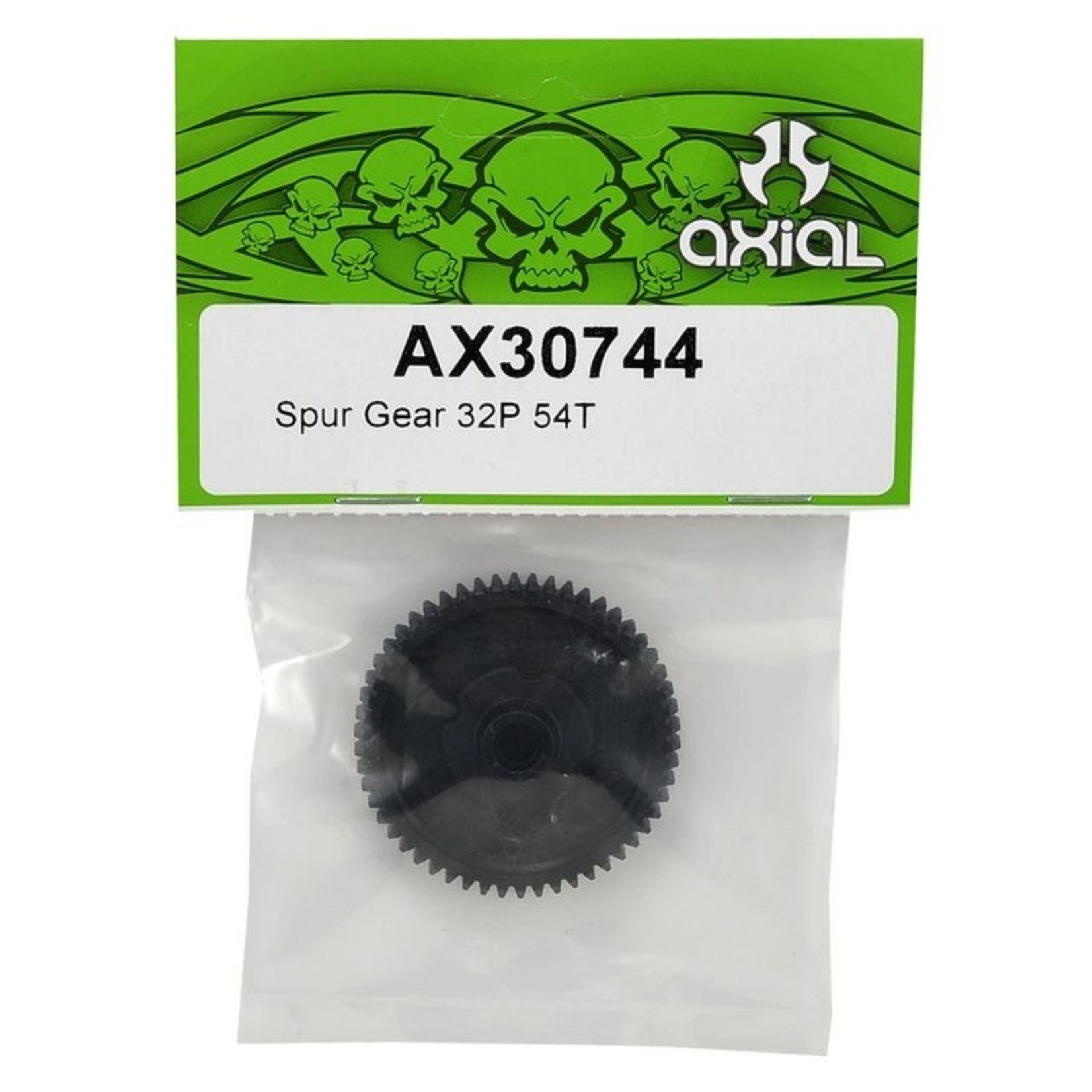 Axial AXI30744 Axial Spur Gear 32P 54T, EXO Yeti SCORE