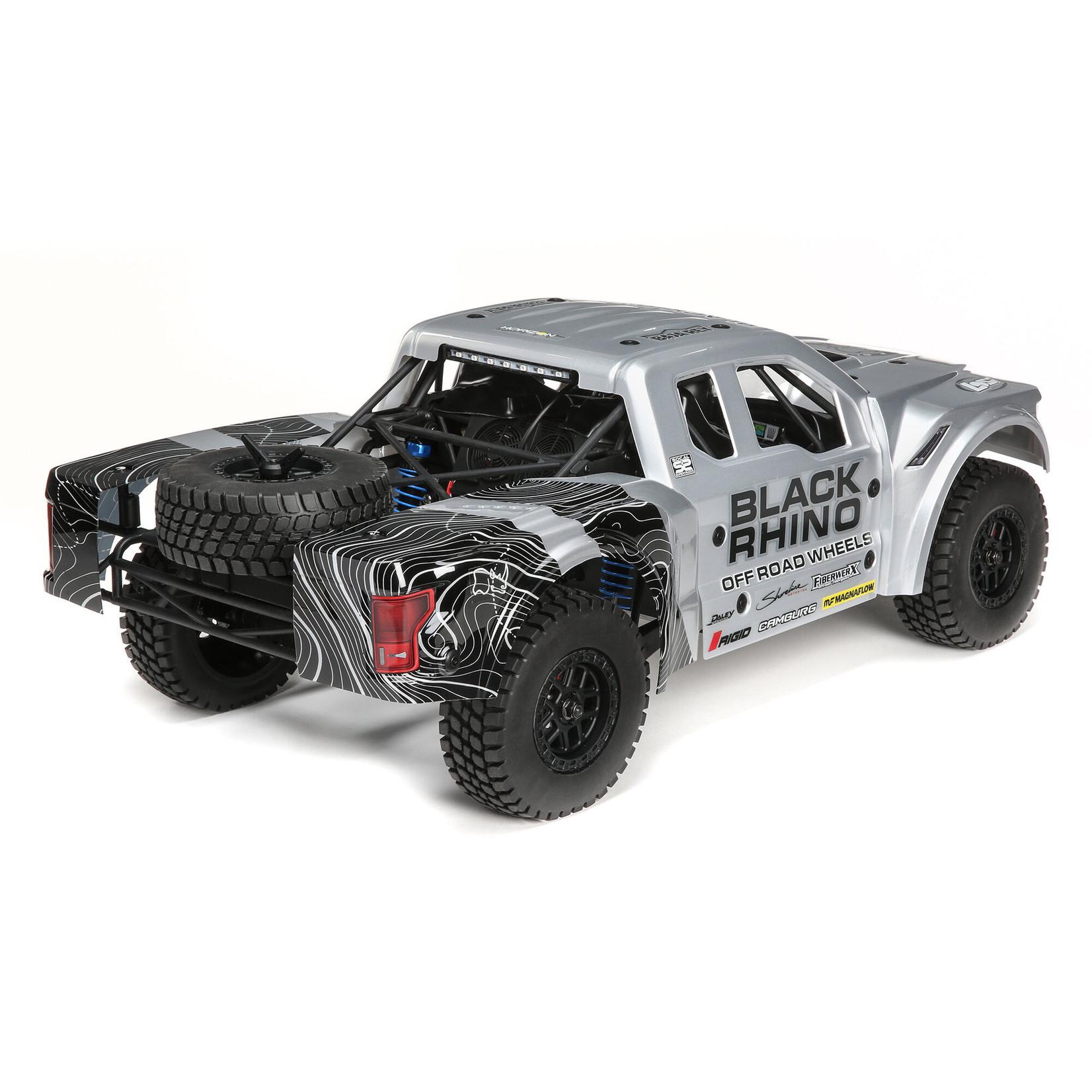 Losi LOS03020V2 Losi Ford Raptor Baja Rey 1/10 4WD SMART