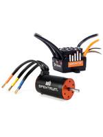 Spektrum SPMXSEMC01 Spektrum  85A ESC/3300Kv BL Motor Combo