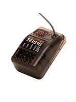 Spektrum SPMSR515 Spektrum SR515 DSMR 5 CH Receiver