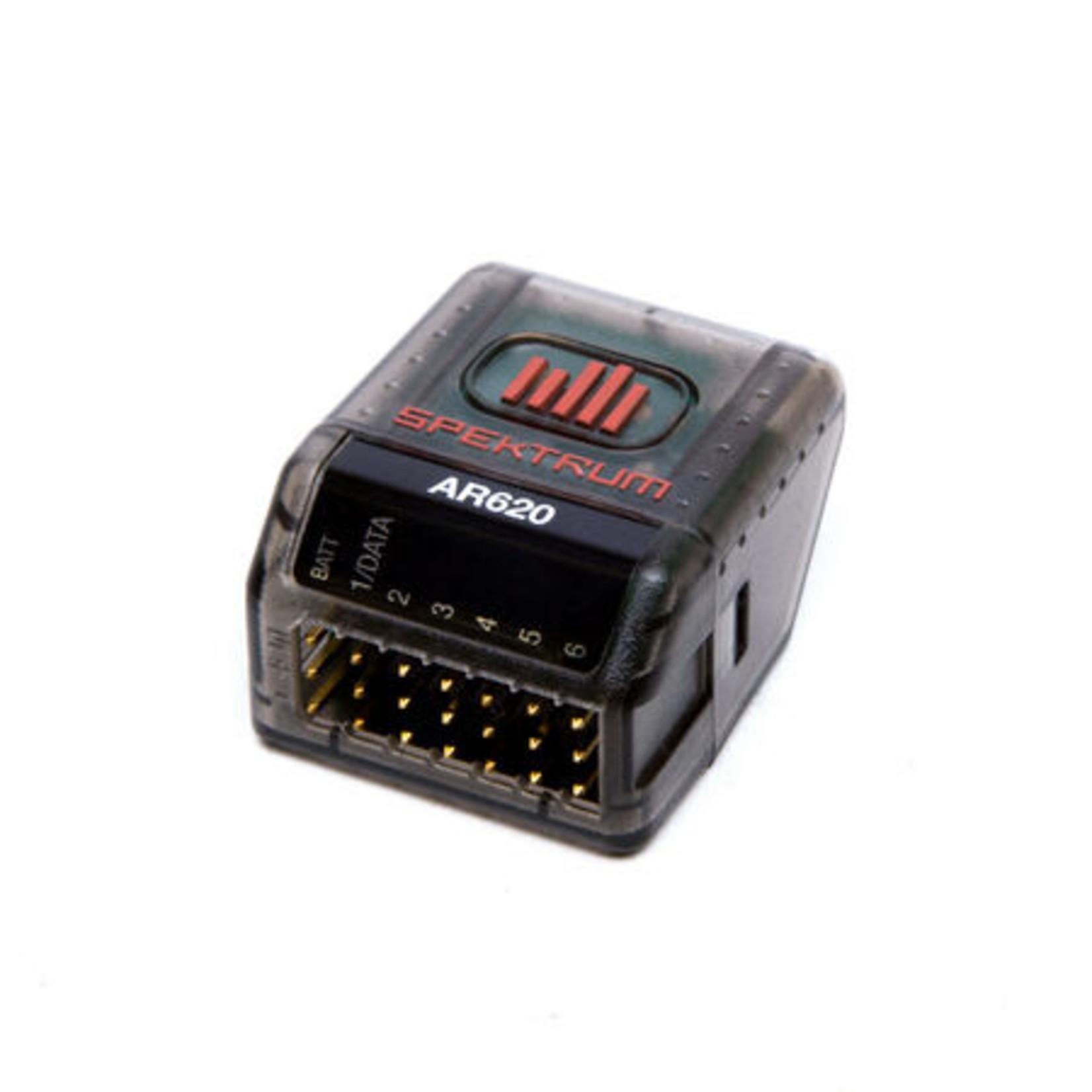Spektrum SPMAR620 Spektrum AR620 6 Channel Sport Receiver