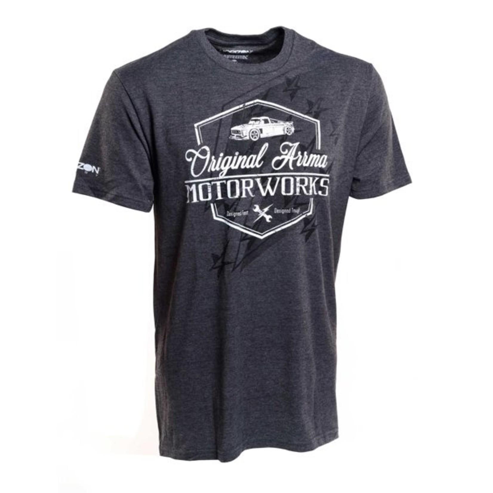 ARRMA ARAZ0025XL ARRMA Motorworks T-Shirt XL
