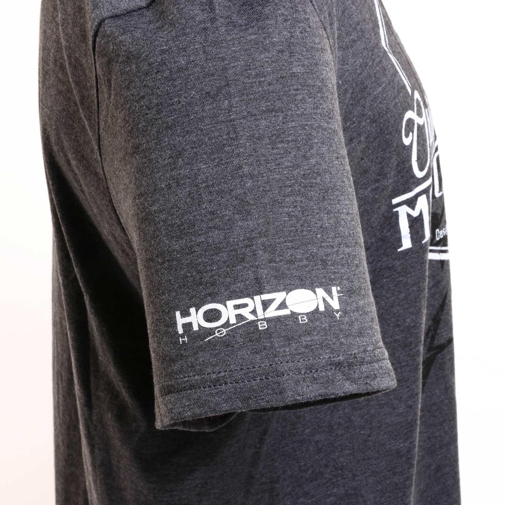 ARRMA ARAZ0025M ARRMA Motorworks T-Shirt Medium